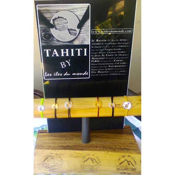 bracelet-argent-rhodie-tahiti-21-mm